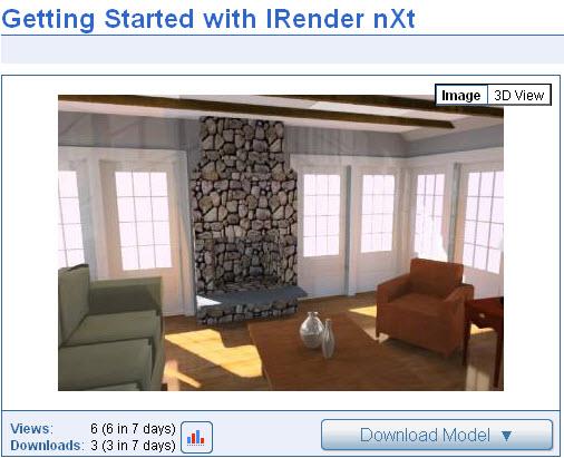 Getting started - 3D warehouse.jpg