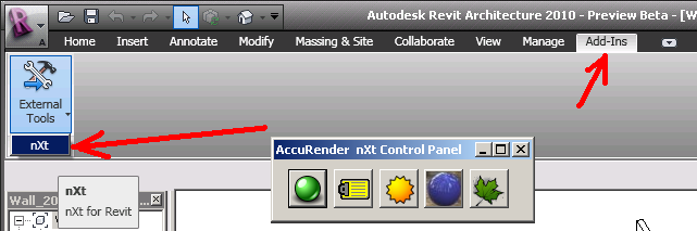 Revit 2010 addin.png