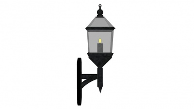 Black Outdoor Lantern.jpg