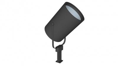 Jan 2021 Ceiling Mounted Spot Light.JPEG