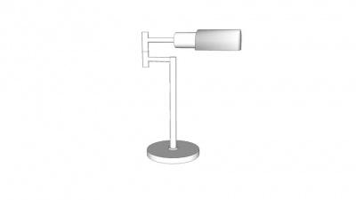 Silver Swivel Desk Lamp.jpg