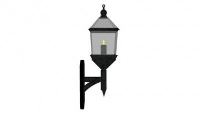 Black Outdoor Lantern.jpg