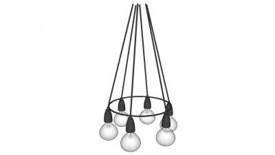 Lotus Bulb Ceiling Light.JPEG