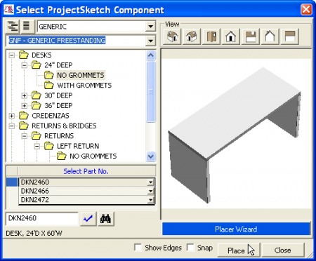 Select ProjectSketch Component.png